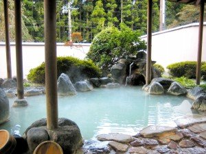 hakone-hot-spring