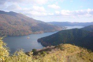 Lake Ashi v2