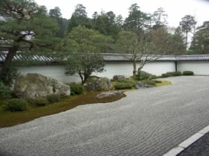 Nanzen temple