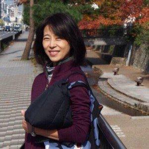 Yoko Araki profile 27-5-23